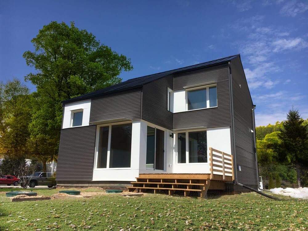 Zero House