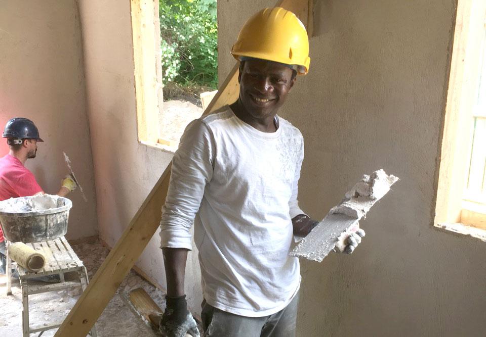 George Akomeah