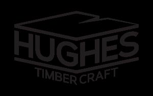Hughes Timbercraft Logo
