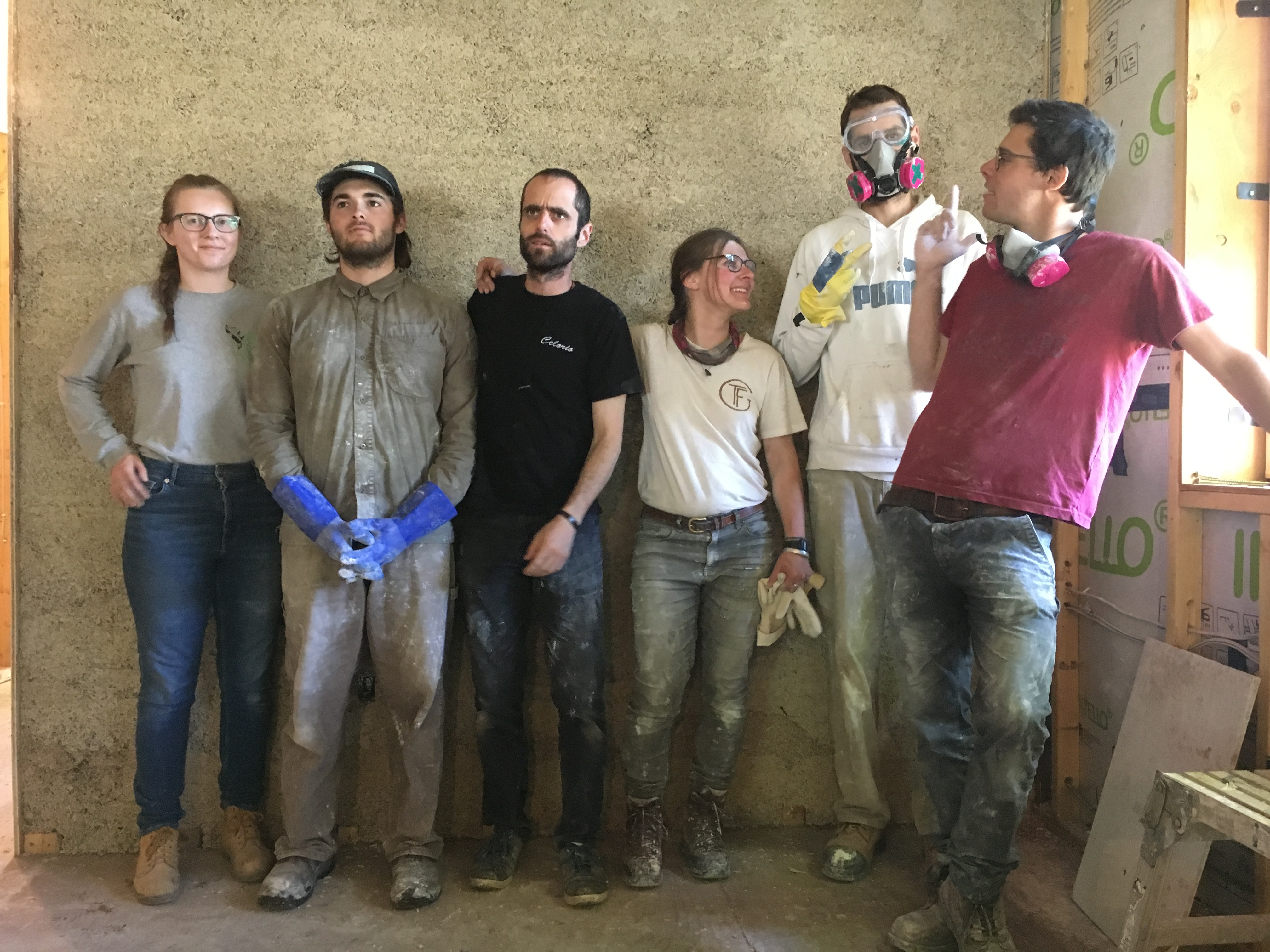 sustainable new construction class
